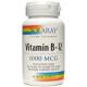 Vitamina B12 · Solaray