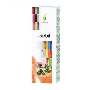 Sebil · Nova Diet · 30 ml