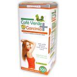 Café Verde Líquido + Garcinia · Pinisan · 500 ml