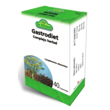 Gastrodiet · Dr.Dunner · 40 comprimidos