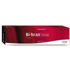 Bi-Bran Forte · Vitae
