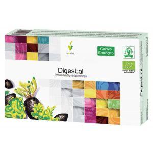 Digestal · Nova Diet · 20 ampollas