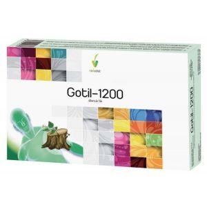 Gotil 1200 · Nova Diet · 20 ampollas