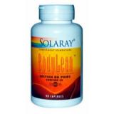 Bodylean · Solaray · 90 cápsulas