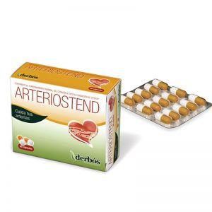 Arteriostend · Derbós · 60 cápsulas
