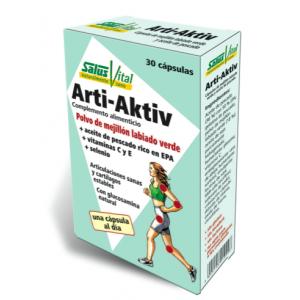 Arti-Aktiv · Salus · 30 cápsulas
