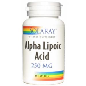 acido alfa lipoico prostata