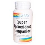 Superantioxidant Companion · Solaray · 30 cápsulas