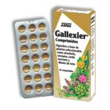 Gallexier Comprimidos · Salus · 84 comprimidos
