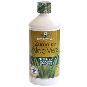 Zumo de Aloe Vera Maxima Potencia · Evicro