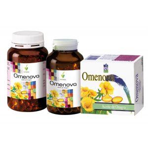 Omenova · Nova Diet