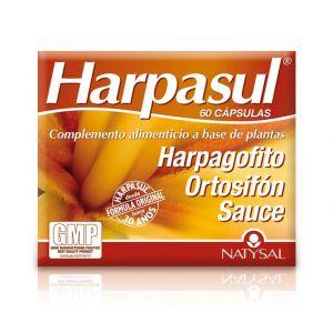 Harpasul · Natysal
