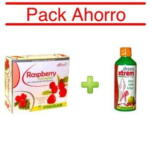 Raspberry Complex + Drena Xtrem