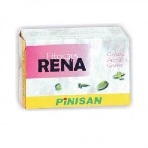 Fitocaps Rena · Pinisan · 60 cápsulas