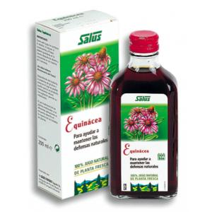 Jugo de Equinacea BIO · Salus · 200 ml