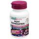 Açai Resveratrol · Nature's Plus · 30 comprimidos