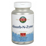 Absorb-N-Zyme · KAL · 90 comprimidos