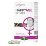 Happy Age Día y Noche · Herbovita · 60 comprimidos