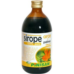Sirope de Savia · Pinisan · 1 litro