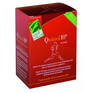 Quinol10 · 100% Natural