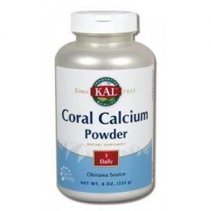Coral Calcium · KAL · 225 gramos