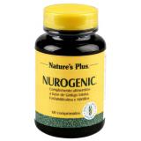 Neurogenic · Nature's Plus · 60 comprimidos