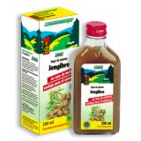Jugo de Jengibre Bio · Salus · 200 ml