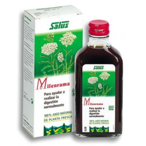 Jugo de Milenrama Bio · Salus · 200 ml