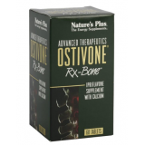 Ostivone Rx-Bone · Nature's Plus · 60 comprimidos