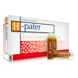 H-Pater · Tegor · 20 viales