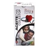 Aceite de Chía Eco · CFN · 60 perlas