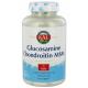 Glucosamina con Condroitina y MSM · KAL · 90 comprimidos