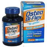 Osteo Bi-Flex · Nature's Bounty · 40 comprimidos