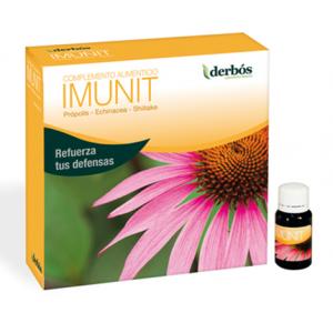 Imunit · Derbos · 20 viales