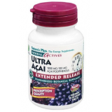 Ultra Açai · Nature's Plus · 30 comprimidos