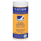 Polvos Absorbentes · Cattier · 65 gramos