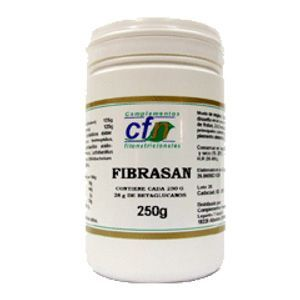 Fibrasan · CFN · 250 gramos