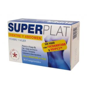 Superplat · Herbofarm · 30 comprimidos