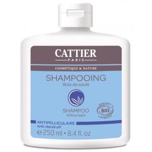Champú Anticaspa · Cattier · 250 ml