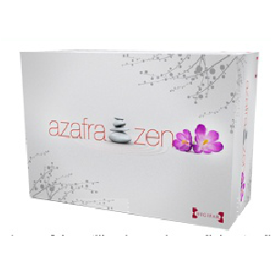 Azafra-Zen · Higifar · 60 cápsulas