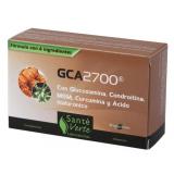 GCA 2700 · Sante Verte · 60 comprimidos