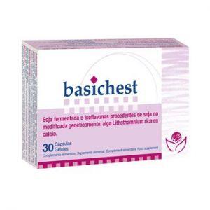 Basichest · Bioserum · 30 cápsulas