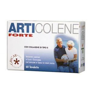 Articolene Forte · Herbofarm · 60 comprimidos