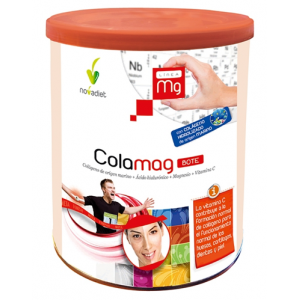 Colamag · Nova Diet