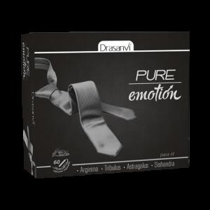 Pure Emotion · Drasanvi · 60 cápsulas