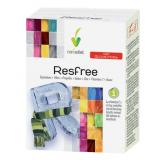 Resfree · Nova Diet · 18 sticks