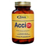 AcciOn · Zeus · 30 cápsulas
