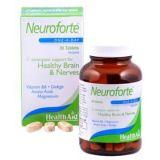 NeuroForte · Health Aid · 30 comprimidos