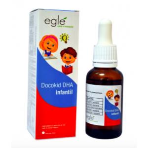 DocoKid DHA · Eglé · 30 ml