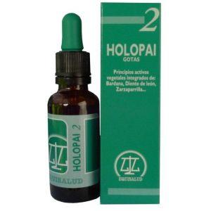 Holopai 2 · Equisalud · 31 ml